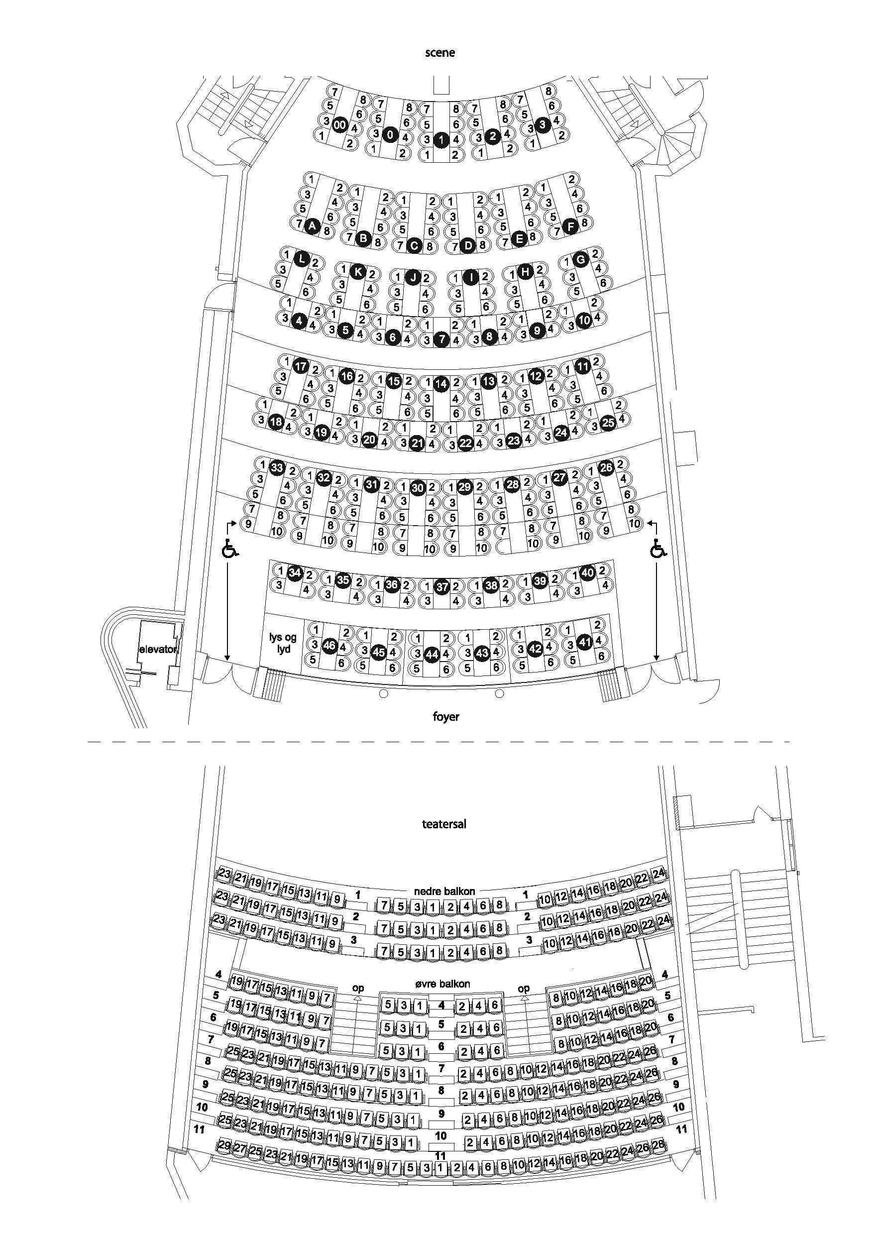7b8c1c3db TEATER TEGNINGER – Nykøbing F. Teater