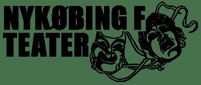 Nykøbing F. Teater Logo